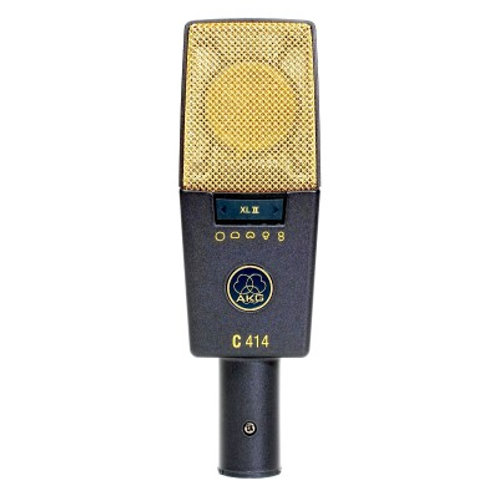 AKG C414 XLII Microphone