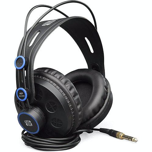 Headphone Kiểm Âm Presonus HD7 - Tai Nghe Dùng Cho Phòng Thu