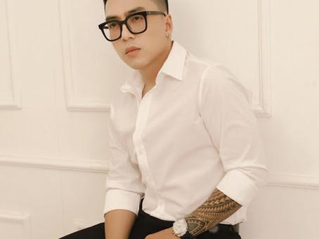 Nhạc sĩ/ Producer Nguyễn Hoàng Duy là người đầu tiên sở hữu Arturia Minilab MK2 - Orange Edition
