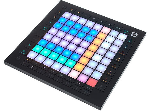 Novation Launchpad Pro MK3 Sequencer