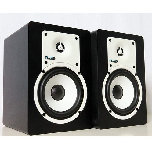 "FLUID AUDIO C5BT BLUETOOTH 5"" STUDIO MONITORS (Cặp)"