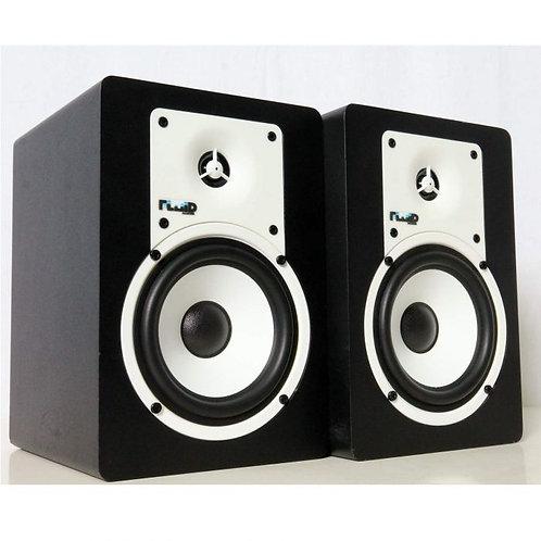 "FLUID AUDIO C5BT BLUETOOTH 5"" STUDIO MONITORS (Cặp)"