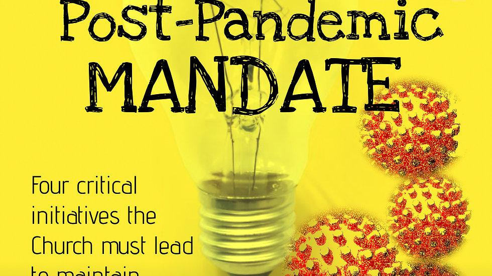 5781: The Post-Pandemic Mandate E-Book