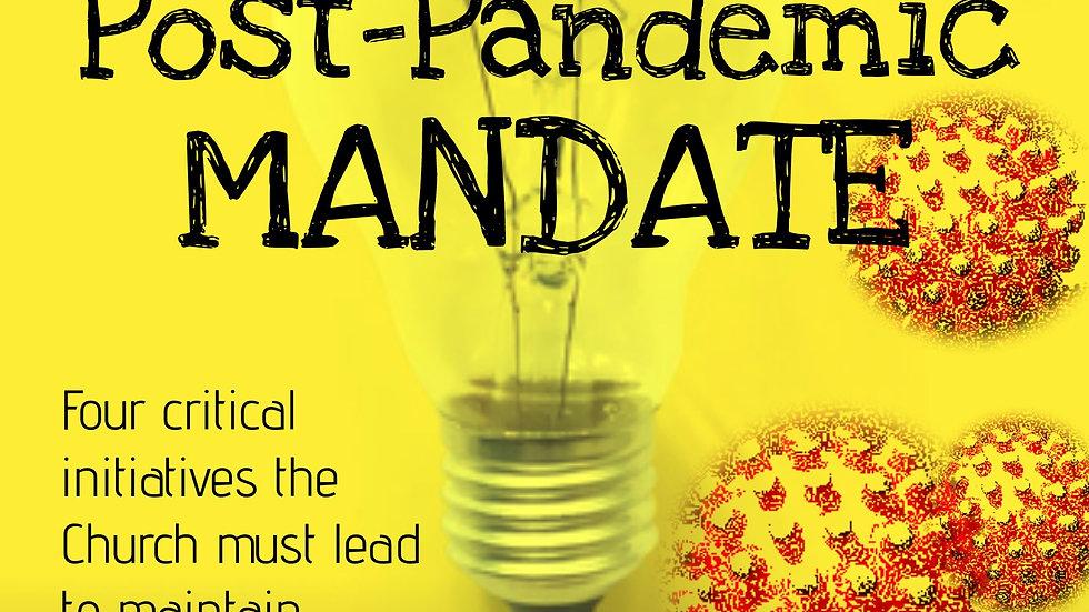 5781: The Post-Pandemic Mandate