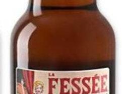 Bière La Fessée - Triple