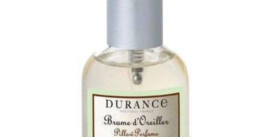 DURANCE - Brume d'Oreiller Linge Propre 50ml