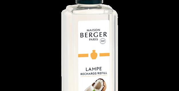 MAISON BERGER - Recharge Lampe Coco Monoï 500ml