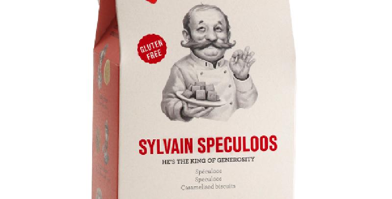 Biscuit Sylvain Spéculoos 100g