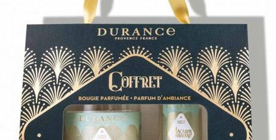 DURANCE - Coffret Macaron gourmand