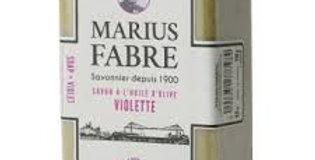 Savon Violette - Marius Fabre