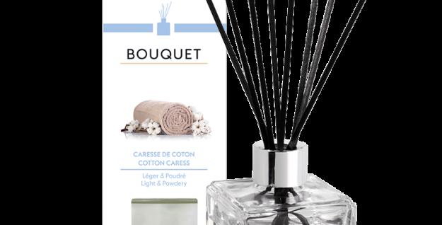 MAISON BERGER - Bouquet parfumé Caresse de coton