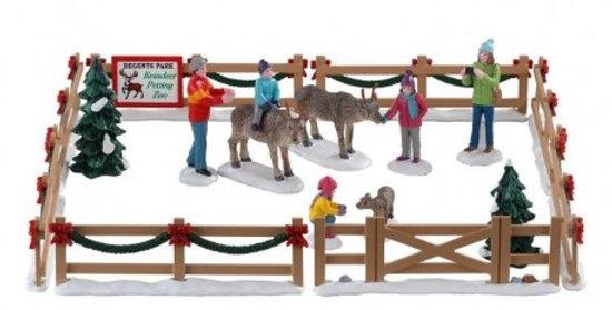 LEMAX - Zoo de rennes pour enfants