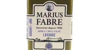 Savon Lavande  - Marius Fabre