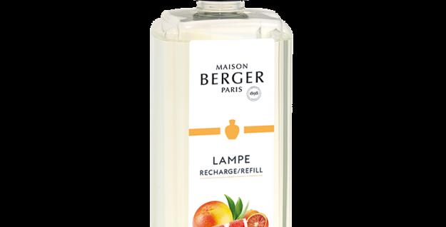 MAISON BERGER - Recharge Lampe Coeur de Pamplemousse 500ml