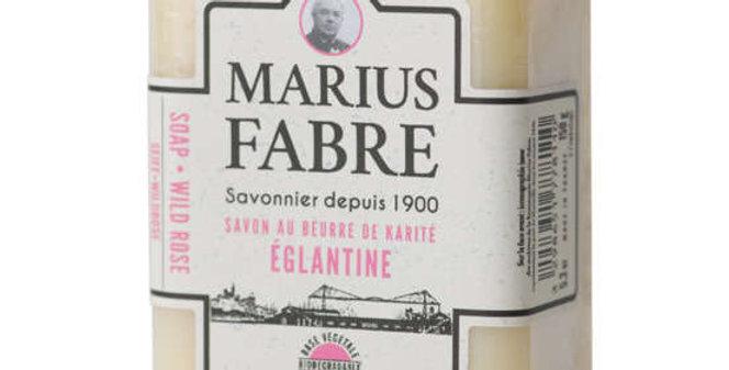 Savon Eglantine - Marius Fabre