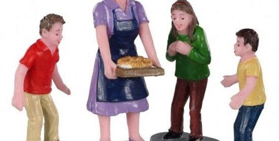 LEMAX - Mamie gâteaux