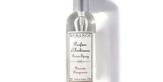 DURANCE - Parfum d'ambiance Grenade 100ml