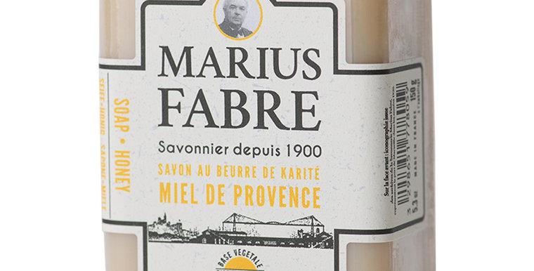 Savon Miel - Marius Fabre