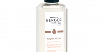 MAISON BERGER - Recharge Lampe AROMA RELAX 500ml