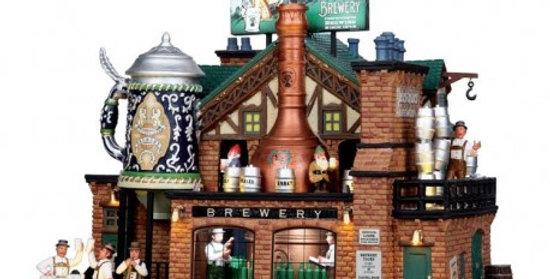 LEMAX - Maison Yulesteiner-brewery