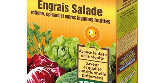 Engrais salade 750g