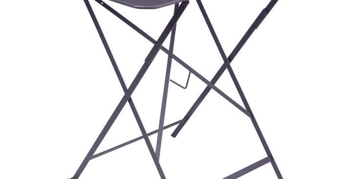 Table Bistro 57 x 57 Prune FERMOB