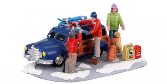 LEMAX - Vacances d'hiver