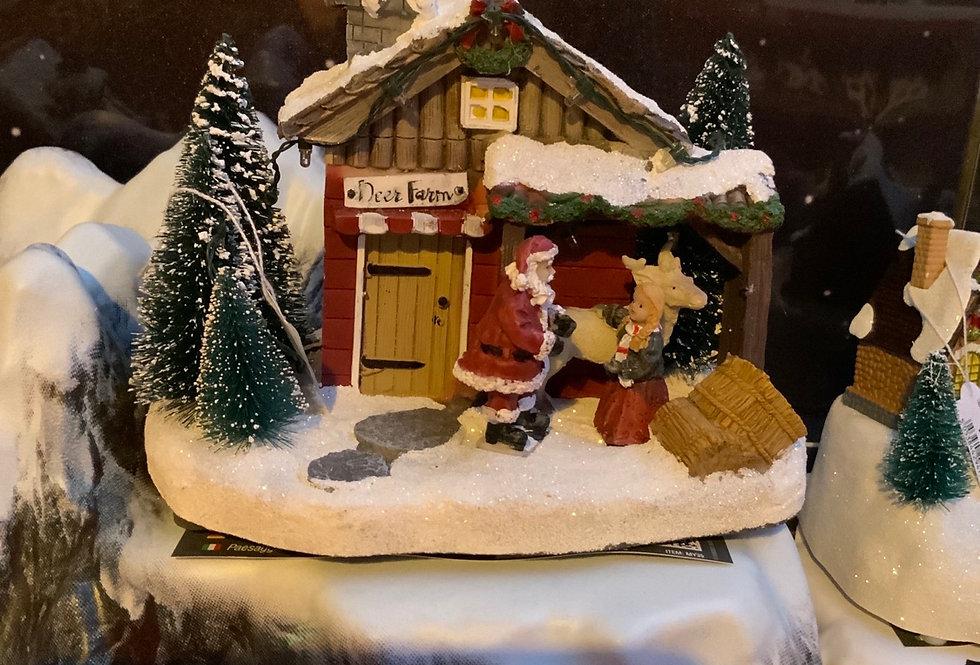 Maison du Pere Noël (3)