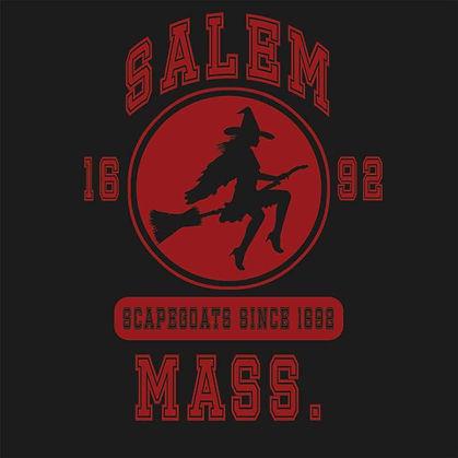 Salem Varsity Shirt
