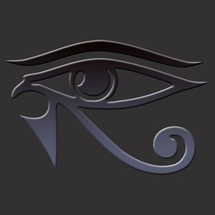 Egyptian Eye of Horus Shirt