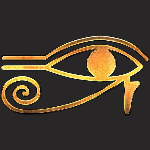 Egyptian Magic Eye of Ra Shirt