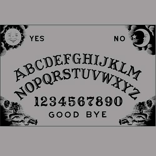 Mystic Ouija Board  Shirt