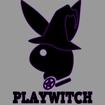 Wiccan Play Witch Parody Shirt