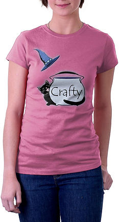 Crafty shirt