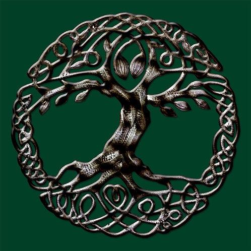 Cosmic Tree Spiritual Tree of Life Shirt