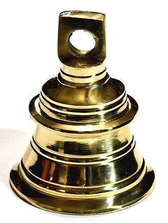 """2 1/4""""Brass ghanta Ritual Bell"""
