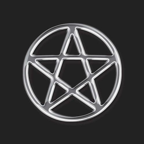 Wiccan Pagan Magic Star Pentagram shirt