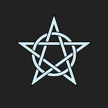 Celtic Magic Pentagram Pagan Star Shirt