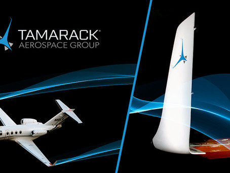 Tamarack Waives Winglet Install Fee To Boost Sales