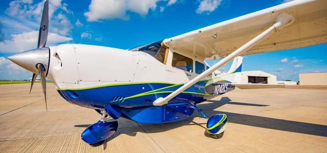 2014 Cessna T206H Stationair