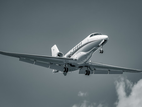 Why Hire to Buy or Sell your Aircraft?