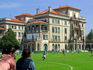 Situada no Campus