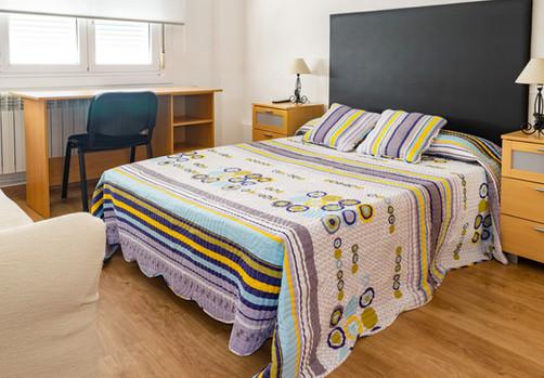 Residencia Universitaria GARVI