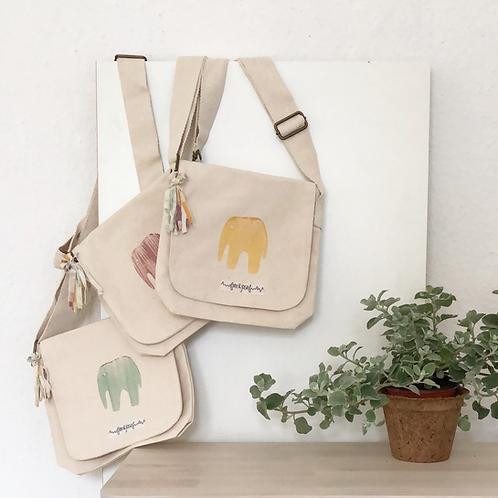 Tasche Kinder elefant