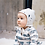 "Thumbnail: Baby Bonnet ""splash"""