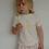 "Thumbnail: Pre-Order: Shirt ""Birne"" 100% Bio-Baumwolle"