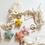 Thumbnail: HP Greifling Stern & Kuscheltuch Musselin 5 Stück