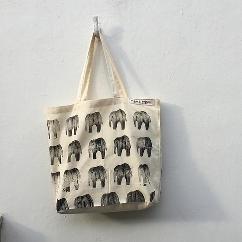 Canvas-Tasche