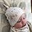 "Thumbnail: Baby Mütze ""juno"""