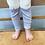 """Thumbnail: Leggings Bio-Baumwolle """"dip dye"""""""